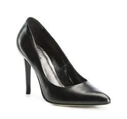 Buty damskie, czarny, 83-D-200-1-38, Zdjęcie 1