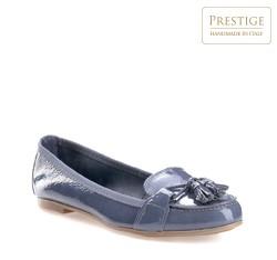 Buty damskie, niebieski, 84-D-803-7-36, Zdjęcie 1