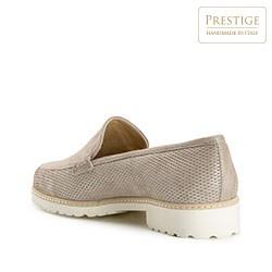 Women's shoes, beige, 82-D-116-9-36, Photo 1