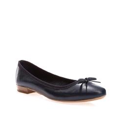 Обувь женская Wittchen 84-D-800-7, синий 84-D-800-7