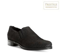 Buty damskie, czarny, 81-D-103-1-39, Zdjęcie 1