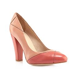 Buty damskie, różowy, 80-D-218-P-40, Zdjęcie 1