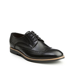 Обувь мужская Wittchen 85-M-601-1, черный 85-M-601-1