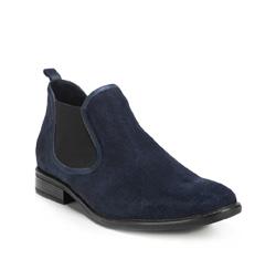 Обувь мужская Wittchen 85-M-606-7, синий 85-M-606-7