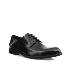 Buty męskie, czarny, 85-M-800-1-43, Zdjęcie 1