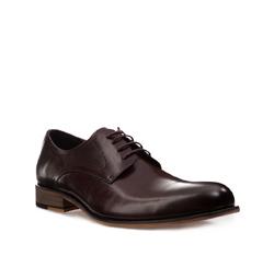 Buty męskie, brązowy, 85-M-801-4-39, Zdjęcie 1