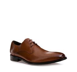 Обувь мужская Wittchen 85-M-802-5, светло-коричневый 85-M-802-5