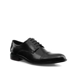 Обувь мужская Wittchen 85-M-803-1, черный 85-M-803-1