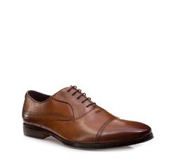 Обувь мужская Wittchen 85-M-804-5, светло-коричневый 85-M-804-5