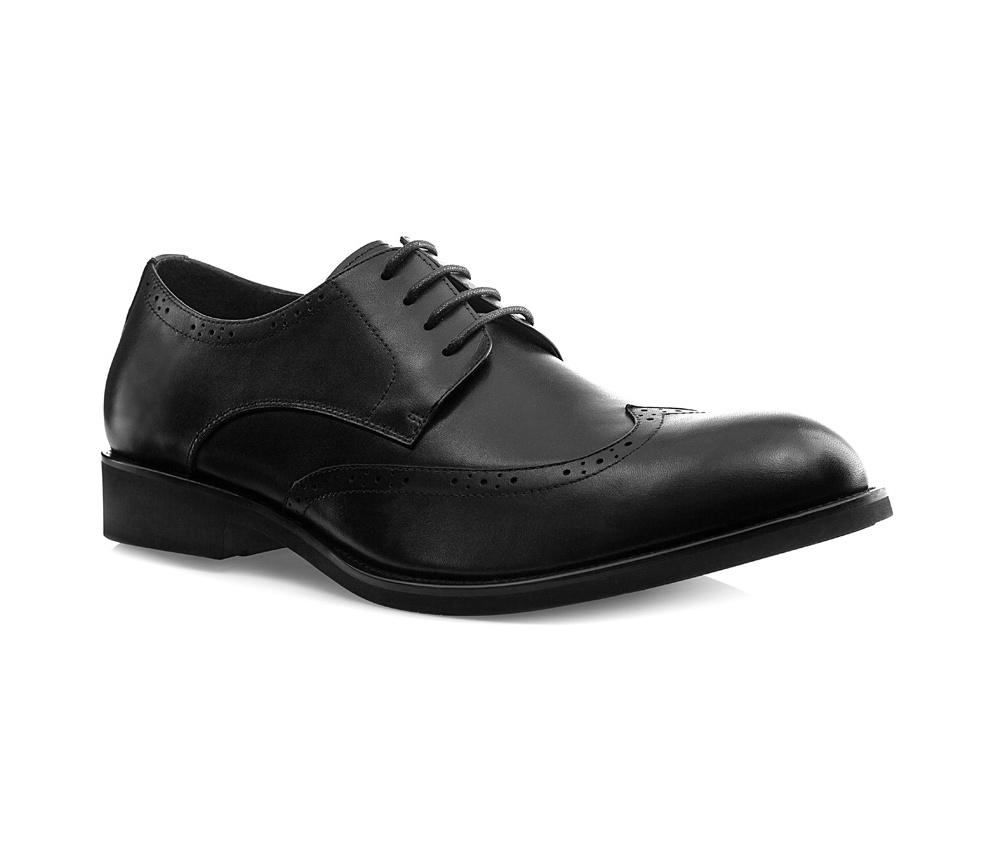 Обувь мужская Wittchen 85-M-806-1, черныйМужские ботинки выполнены по технологии \\\hand made\\\ из лучшей итальянской кожи. Подошва полностью сделана из качественного синтетического материала.<br><br>секс: мужчина<br>Цвет: черный<br>Размер EU: 44<br>материал:: Натуральная кожа<br>примерная высота каблука (см):: 3