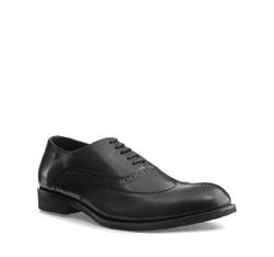 Обувь мужская Wittchen 85-M-807-8, графит 85-M-807-8
