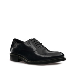 Обувь мужская Wittchen 85-M-808-1, черный 85-M-808-1