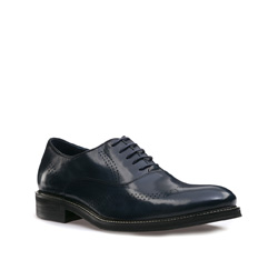 Обувь мужская Wittchen 85-M-808-7, синий 85-M-808-7