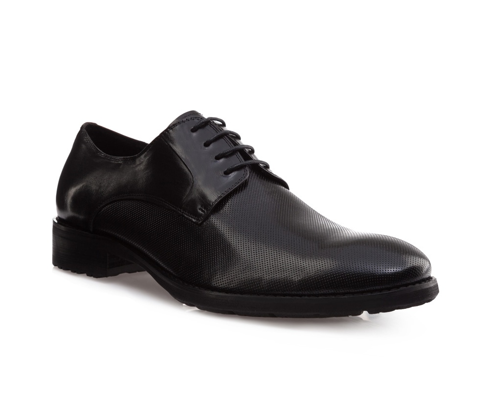 Обувь мужская Wittchen 85-M-812-1, черный