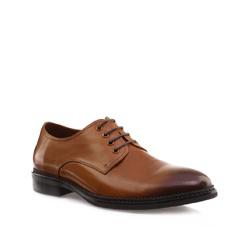 Обувь мужская Wittchen 85-M-813-5, светло-коричневый 85-M-813-5