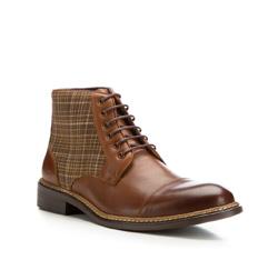 Обувь мужская Wittchen 85-M-818-5, светло-коричневый 85-M-818-5