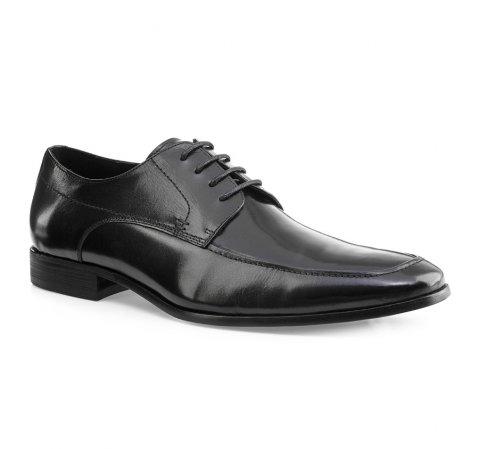 Buty męskie, czarny, 85-M-910-1-39, Zdjęcie 1