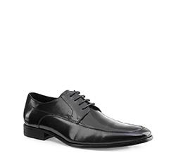 Туфли мужские Wittchen 85-M-910-1, черный 85-M-910-1