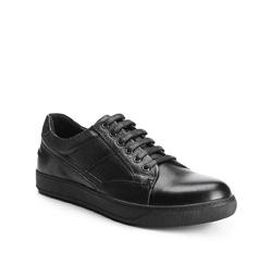 Men's shoes, black, 85-M-950-1-42, Photo 1