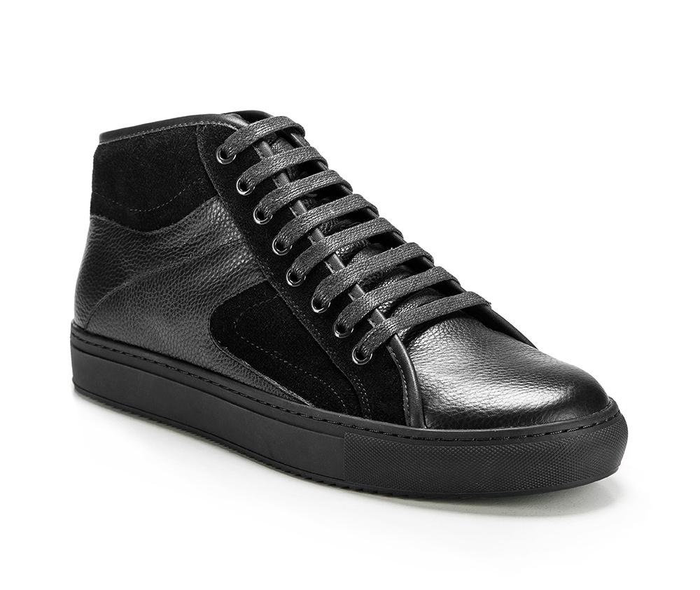 Обувь мужская Wittchen 85-M-952-1, черныйОбувь мужская Wittchen 85-M-952-1, черный<br><br>секс: мужчина<br>Цвет: черный<br>Размер EU: 42<br>материал:: Натуральная кожа