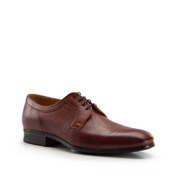Buty męskie, brązowy, 86-M-605-4-40, Zdjęcie 1