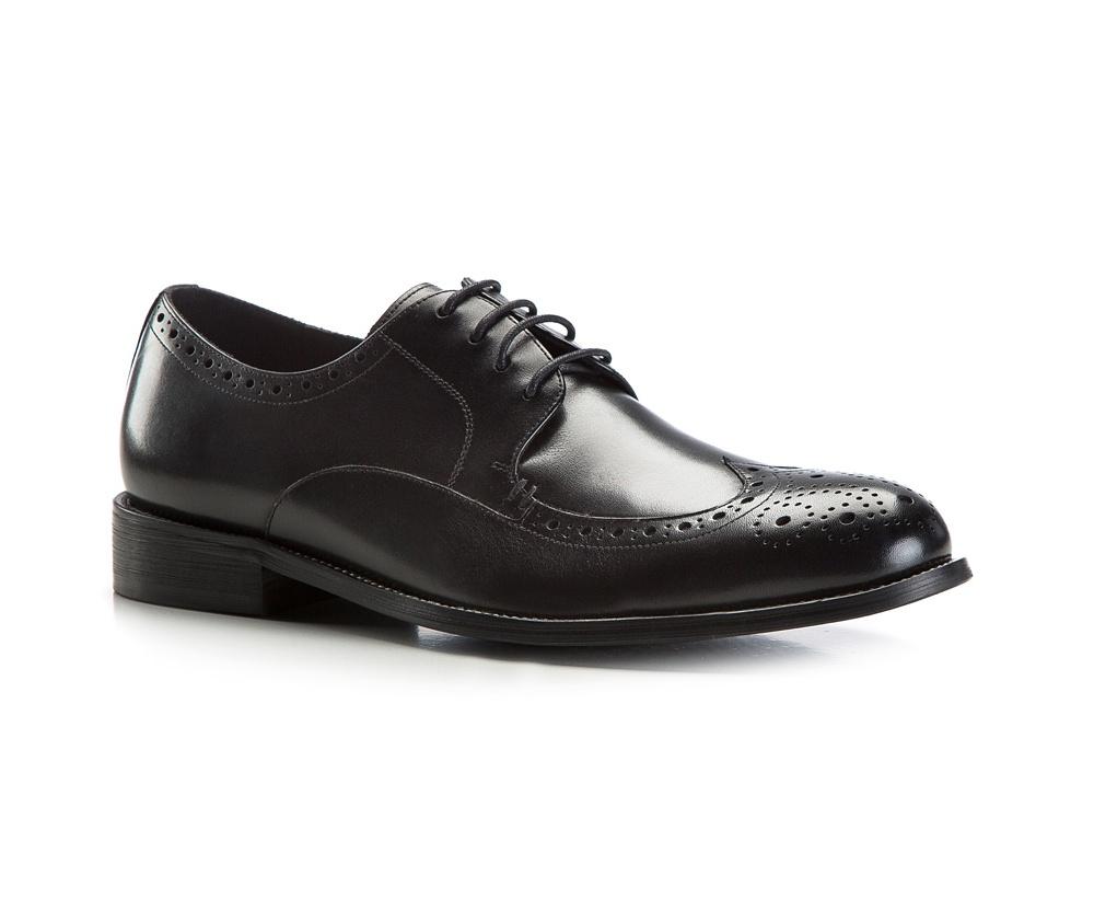 Обувь мужская Wittchen 86-M-805-1, черныйОбувь мужская Wittchen 86-M-805-1, черный<br><br>секс: мужчина<br>Цвет: черный<br>Размер EU: 41<br>материал:: Натуральная кожа<br>примерная высота каблука (см):: 3
