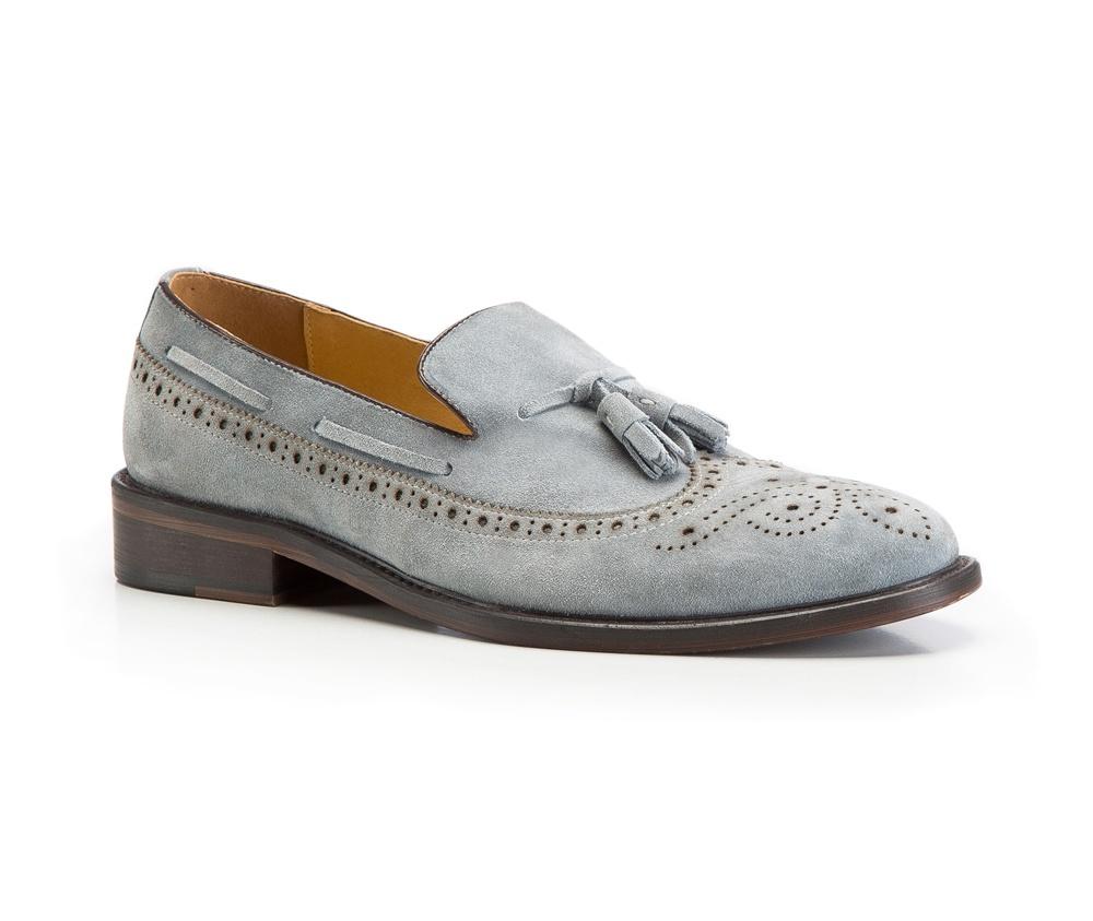 Обувь мужская Wittchen 86-M-810-8, голубойОбувь мужская Wittchen 86-M-810-8, голубой<br><br>секс: мужчина<br>Цвет: голубой<br>Размер EU: 45<br>материал:: Натуральная кожа<br>примерная высота каблука (см):: 3,5
