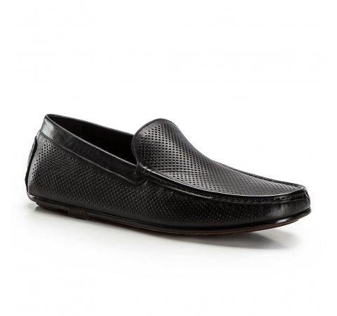 Buty męskie, czarny, 86-M-903-1-39, Zdjęcie 1