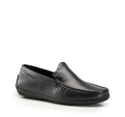 Buty męskie, czarny, 86-M-904-1-40, Zdjęcie 1