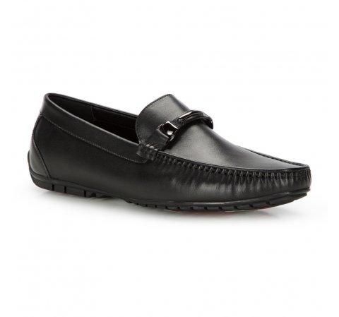 Buty męskie, czarny, 86-M-909-1-39, Zdjęcie 1