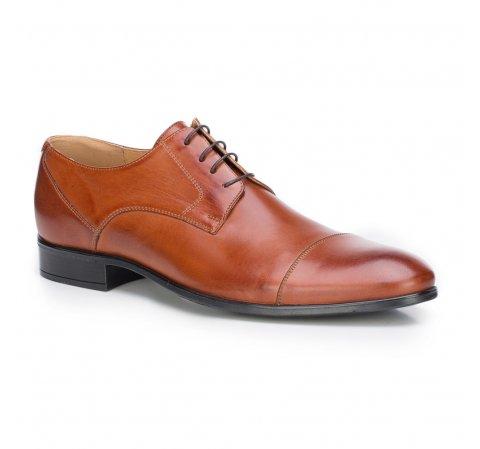 Buty męskie, Brązowy, 87-M-600-7-40, Zdjęcie 1