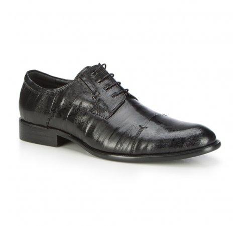 Buty męskie, czarny, 87-M-903-4-40, Zdjęcie 1