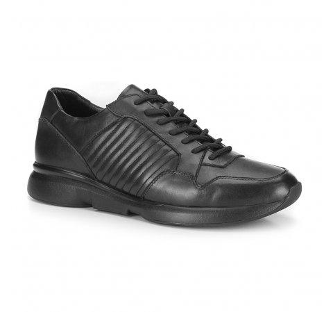 Buty męskie, czarny, 87-M-929-1-39, Zdjęcie 1