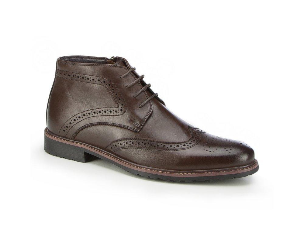 Обувь мужская Wittchen фото