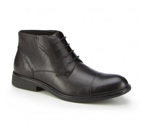 Buty męskie, czarny, 87-M-937-1-40, Zdjęcie 1