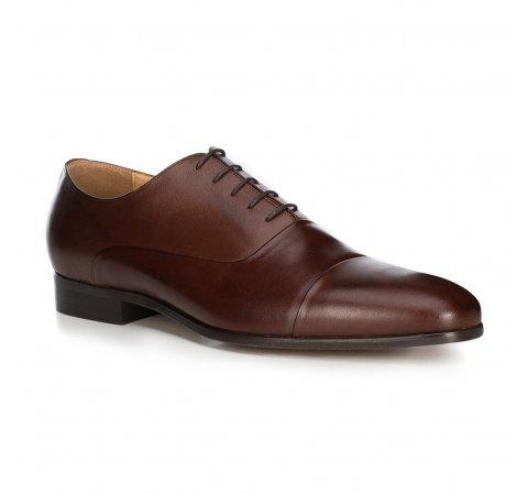 Buty męskie, Brązowy, 89-M-700-5-41, Zdjęcie 1
