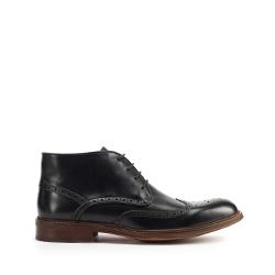 Shoes, black, 93-M-511-1-44, Photo 1