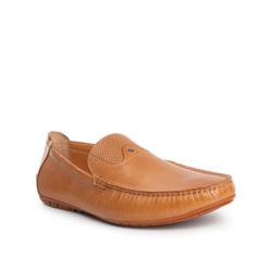 Обувь мужская Wittchen 84-M-918-5, светло-коричневый 84-M-918-5