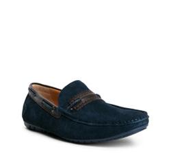 Обувь мужская Wittchen 84-M-919-7, синий 84-M-919-7
