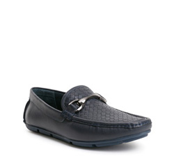 Обувь мужская Wittchen 84-M-921-7, синий 84-M-921-7