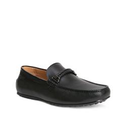 Buty męskie, czarny, 84-M-922-1-40, Zdjęcie 1