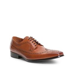 Обувь мужская Wittchen 84-M-904-5, светло-коричневый 84-M-904-5