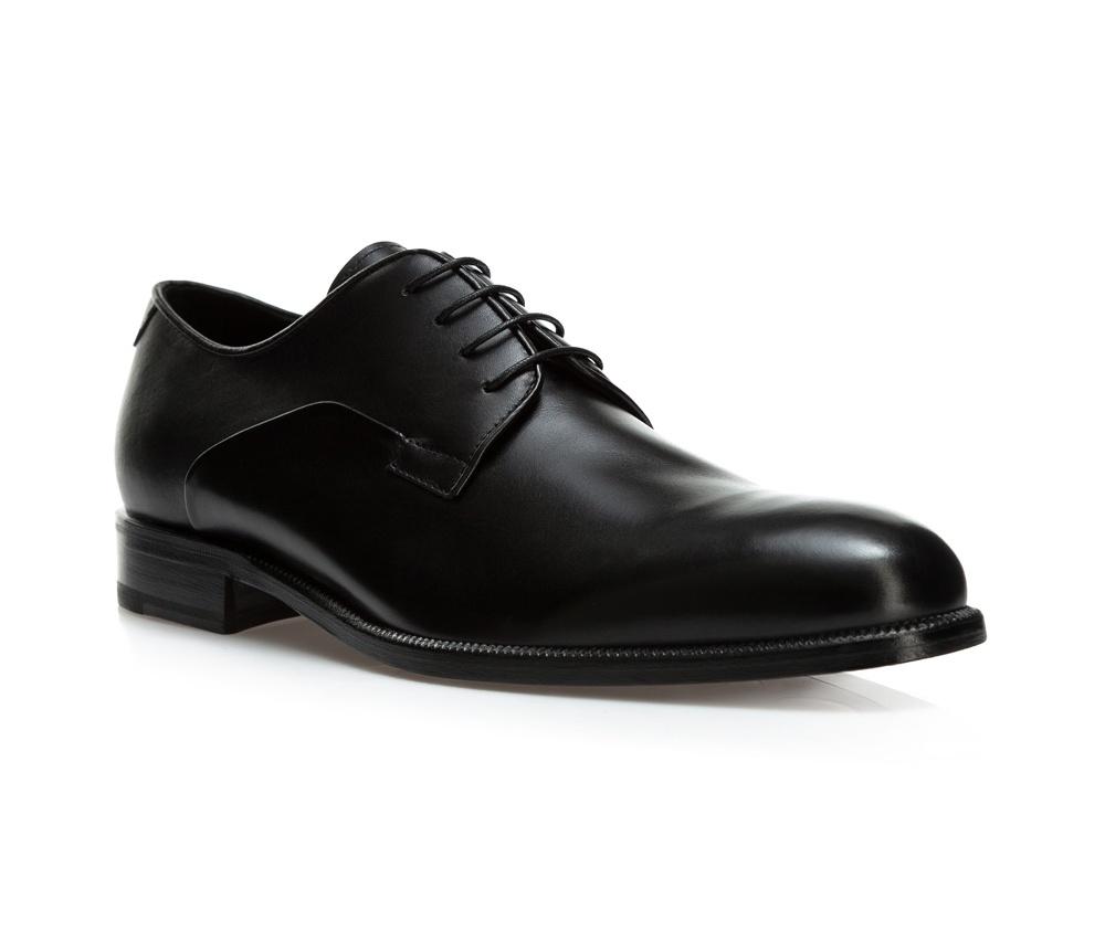 Обувь мужская Wittchen BM-B-579-1, черный