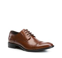 Обувь мужская Wittchen 84-M-811-4, коричневый 84-M-811-4