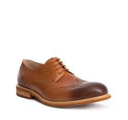 Обувь мужская Wittchen 84-M-912-5, светло-коричневый 84-M-912-5