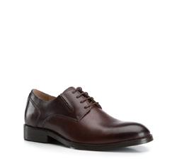 Buty męskie, brązowy, 84-M-950-4-41, Zdjęcie 1