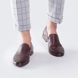 Buty męskie, brązowy, 88-M-908-4-41, Zdjęcie 1