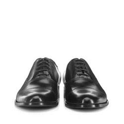 Buty męskie, czarny, 88-M-925-1-44, Zdjęcie 1