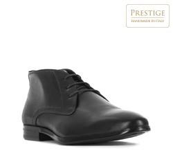 Buty męskie, czarny, 83-M-308-1-40, Zdjęcie 1