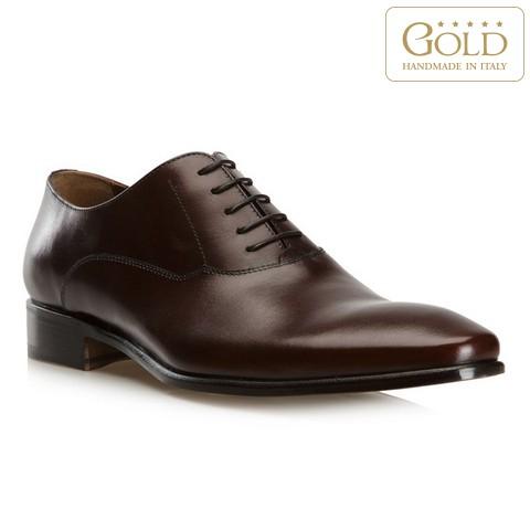 Обувь мужская Wittchen BM-B-572-4